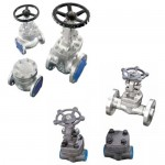 BIG. API 600 cast  steel gate, globe and check valve